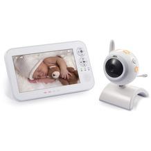Switel BCF 930 - digitales Video-Babyfon
