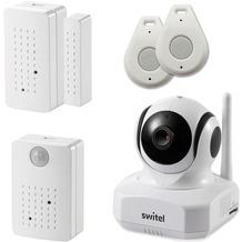 Switel BSW 220 Security Kit