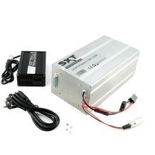 SXT-Scooters Batterie 36V/20Ah LiFePo4 Akkupack (Lithium)