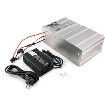SXT-Scooters Batterie 48V/20Ah LiFePo4 Akkupack (Lithium)