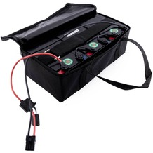 SXT-Scooters Batterie, Bleiakku 36V 12Ah