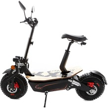 SXT-Scooters Monster - Bleiakku / 3000W