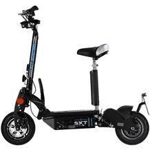 SXT-Scooters SXT-Scooters SXT500 EEC Facelift schwarz 36V 12Ah Bleiakku