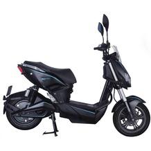 SXT-Scooters SXT Raptor V3 schwarz/neonblau