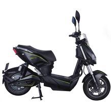 SXT-Scooters SXT Raptor V3 schwarz/neongrün
