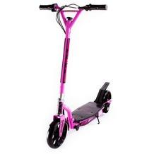 SXT-Scooters SXT100 Elektroscooter unser Kinderflitzer mit 100 Watt Elektromotor in pink pink