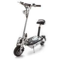 SXT-Scooters SXT1600 XL weiß / 48V 12Ah