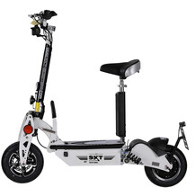 SXT-Scooters SXT500 EEC Facelift weiß 36V 12Ah Bleiakku