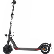 SXT-Scooters SXT Light Plus V anthrazit - eKFV Version - STVO zugelassen inklusive Saisonkennzeichen