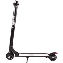 SXT-Scooters Neo Aluminiumscooter mit nur 9,7 kg schwarz