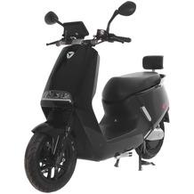 SXT-Scooters SXT Yadea G5 schwarz (glänzend) / 60V 32Ah