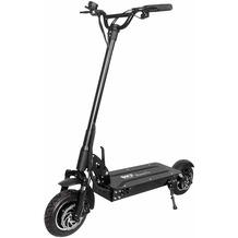 SXT-Scooters Ultimate PRO Elektroscooter 2 x 1.320 W Dual Drive 65 km/h extrem leistungsstarker Aluscooter mit Allrad & Lithiumakku
