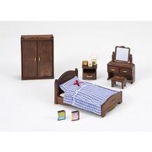 Sylvanian Families ElternSchlafzimmer