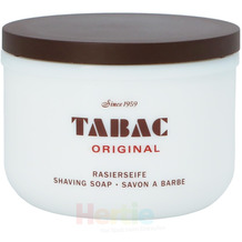 Tabac Original shaving soap - bowl 125 gr
