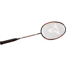 Talbot-Torro Badmintonschläger Arrowspeed 399.8, schwarz-coral