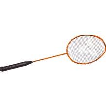 Talbot-Torro Badmintonschläger Isoforce 951.8 C4, orange-schwarz
