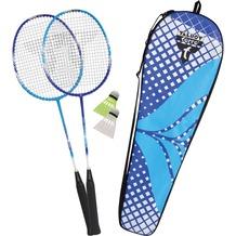 "Talbot-Torro  Badminton Set ""2 Fighter Pro"""