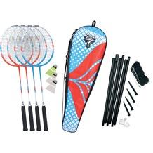 "Talbot-Torro  Badminton Set ""4 Fighter"""