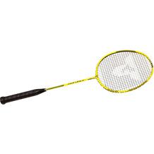 Talbot-Torro Badmintonschläger Isoforce 651.8 C4, gelb-schwarz
