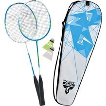 Talbot-Torro Badminton-Set 2-COMBAT im Thermobag
