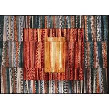 talis teppiche Handknüpfteppich LOMBARD DELUXE 141.1 200 cm x 300 cm