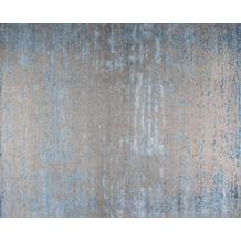 talis teppiche Handknüpfteppich OPAL Design 1209 200 cm x 300 cm