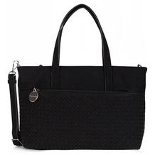 Tamaris Amber Shopper Tasche 32 cm black