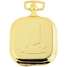 Tavolino Taschenuhr - goldfarbig 480702000004