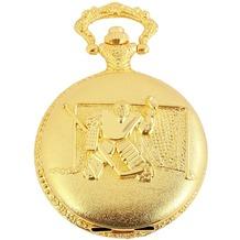 Tavolino Taschenuhr - goldfarbig 480802000077