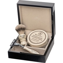 Taylor of Old Bond Street Taylor Sandalwood Super Lacquered Wooden Gift Box