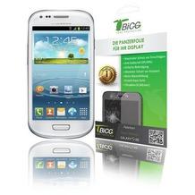 TBiGG Displayschutzfolie für Samsung Galaxy S3 (2er Pack)