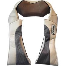 @tec Shiatsu Nackenmassagegerät für Rücken Nacken Schulter Massage mit Infrarotwärme