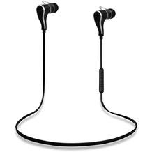 @tec Universal Bluetooth Stereo Headset mit Freisprechfunktion