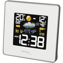 TechnoTrade WS 6440 Wetterstation