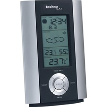 TechnoTrade WS 6710 Wetterstation