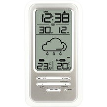 TechnoTrade WS 6720 Wetterstation