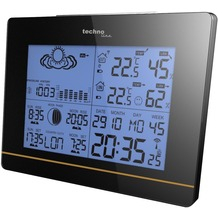 TechnoTrade WS 6750 Wetterstation