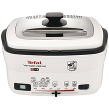 Tefal Fritteuse FR4950 Versalio Deluxe 9in1