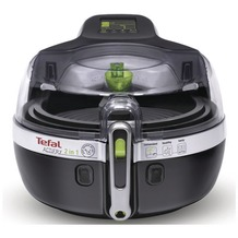Tefal YV9601 Heißluft-Fritteuse ActiFry2in1