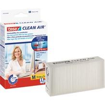 tesa Clean Air Feinstaubfilter für Laserdrucker (M) 140 x 70 mm