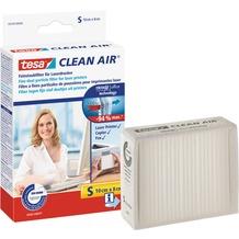 tesa Clean Air Feinstaubfilter für Laserdrucker (S) 100 x 80 mm