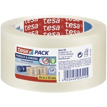 tesa PP-Tesapack tr.66m x 50mm perfect&strong