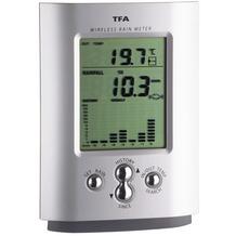 TFA-Dostmann Funk-Regenmesser Monsun inkl. Batterien