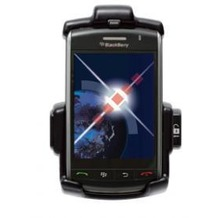 Bury Uni Take&Talk Handyhalter für Blackberry 9500 (Bluetooth)