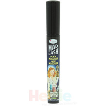 The Balm Mad Lash Black Mascara für Volume 8 ml