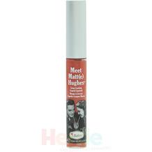 The Balm Meet Matte Hughes Liquid Lipstick Doting - Long Lasting - Bright,Smooth 7,40 ml