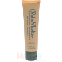 The Balm Shelter Tinted Moisturizer SPF18 After Dark, Getönte Feuchtigkeitscreme 64 ml