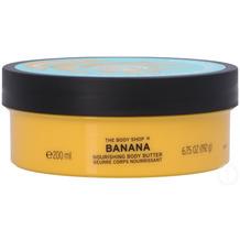 The Body Shop Body Butter Banana - 200 ml