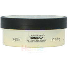 The Body Shop Body Butter Moringa 200 ml