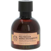The Body Shop Body Oil Polynesian Monoi 170 ml